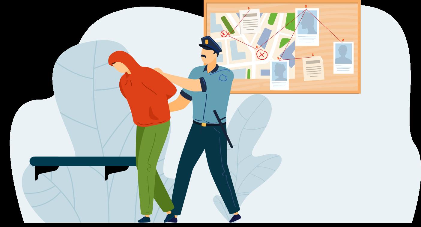 Pretrial Detention-Image 2